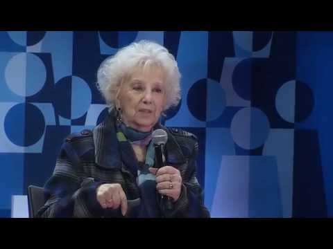 Restitución, identidad, verdad y justicia | Estela de Carlotto | TEDxRiodelaPlata