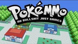 PokeMMO Mr. Mime Part 32 (A Massive Multiplayer Online Pokemon Game)