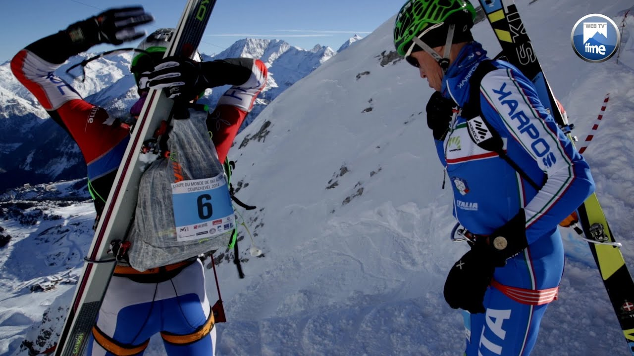 Ski coupe du monde courchevel webcam