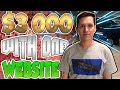 How To Make $3000 With ONE Website!