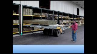 How To Sell Building Materials