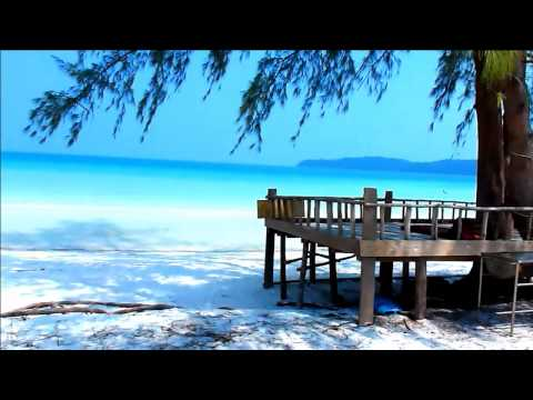 GreenBlue Beach Resort Koh Rong Samloem Cambogia