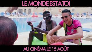 "LE MONDE EST A TOI – Spot ""Les Illuminati"" (2018)"