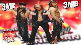 "WWE: 3MB Theme ""More Than One Man"" [feat. TB5] WWE Edit [Download]"