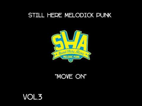 Stand Here Alone - Move on - Vol.3