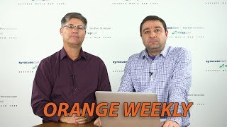 Orange Weekly: Syracuse-Louisville preview, SU hoops starts with a win