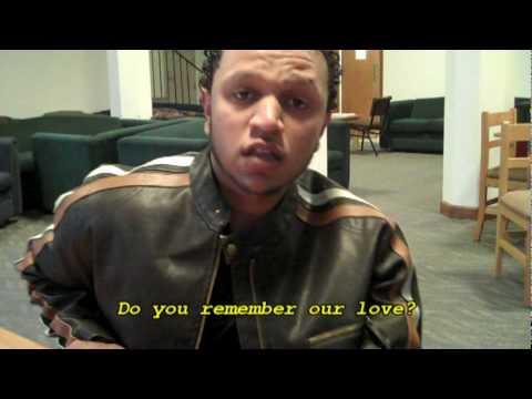 Arabic: The Language of Love (w/ English subtitles)