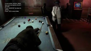 GTA IV PC - How to play Pool