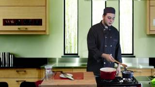 Halal Rich Beef Barley Soup Recipe