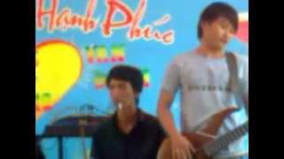 guitar khuong chen dang