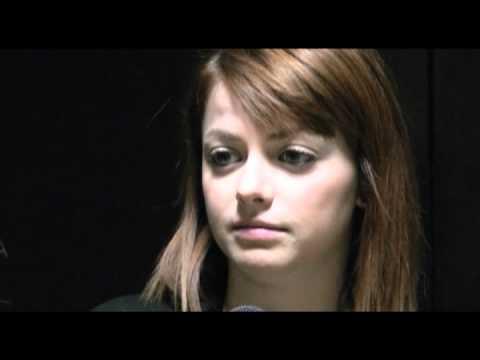 Interviste su musica e pirateria informatica – Milano 29-9-11