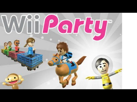 Descargar Wii Party En Espanol Youtube