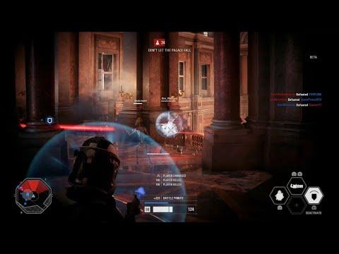 Unfinished: Star Wars Battlefront II 10/05/17