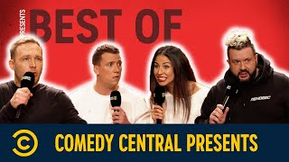 Comedy Central Presents: Best Of Season 5 #3