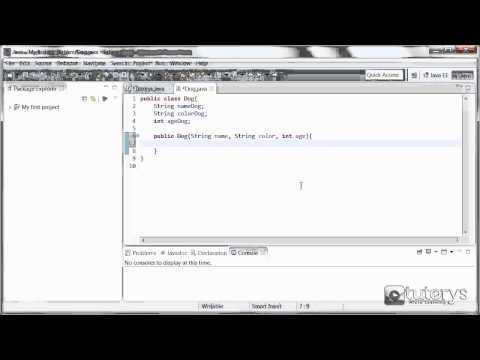 How to use a constructor with parameters in Java? Mp3
