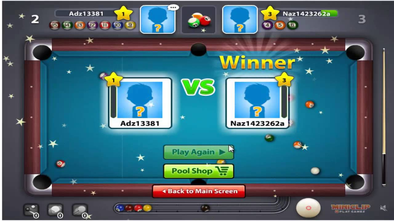 8 Ball Pool Multiplayer EP 1 with friend - YouTube