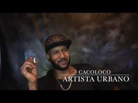 GOLD MUSIC ENTERTAINMENT  (La entrevista caliente -Cacoloco la makina de muela) 2016