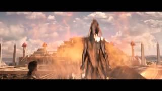 Боги Египта. Дублированный трейлер фильма (2016)