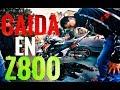 CAIDA EN Z800 | NO PRESTE LA MOTO