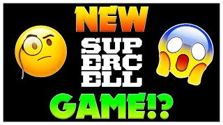 HUGE LEAK! NEW SUPERCELL GAME - New Brawl Stars Update Patch Notes, News u0026 More!