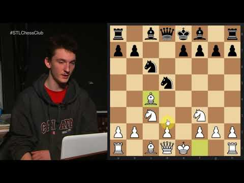 Cram the Caro-Kann Defence, Part 2 | Chess Openings Explained