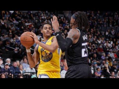 Golden State Warriors vs Sacramento Kings Full Game Highlights   October 24   2022 NBA Season