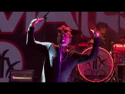 ГЛЕБ САМОЙЛОВ & THE MATRIXX - Концерт в Москве , 8летие группы, 30.03.2018, RED, [ PART I ]