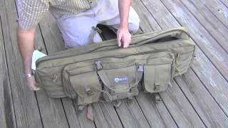 Drago 2 Gun Case