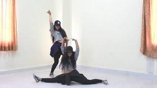 Spice - So Mi Like It ft. Nikita & Sanskruti | D'Addictz Crew |