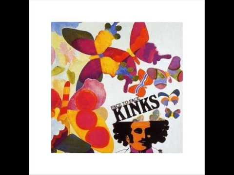 Too Much on My Mind - The Kinks