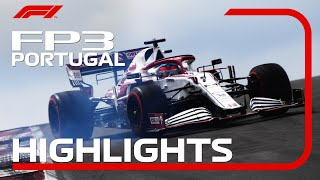 FP3 Highlights | 2021 Portuguese Grand Prix