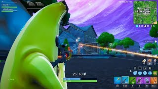 fortnite might ban us for this...