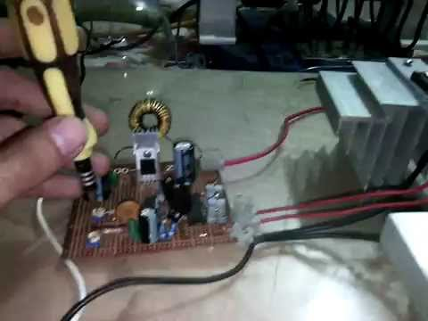 circuit diagram generator akula tl494    circuit       generator    replication youtube  akula tl494    circuit       generator    replication youtube