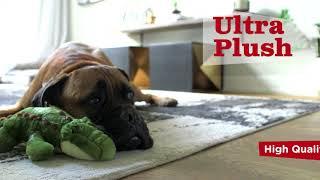 Fluff & Tuff Durable Dog Toys