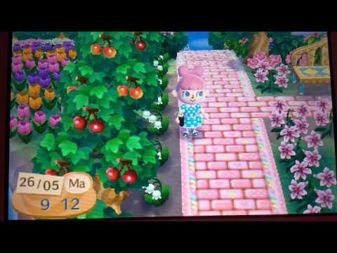 Comment Avoir Une Belle Ville Animal Crossing