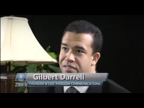 Bermuda Channel 9 Interview on Horizon - Jan 2nd 2018