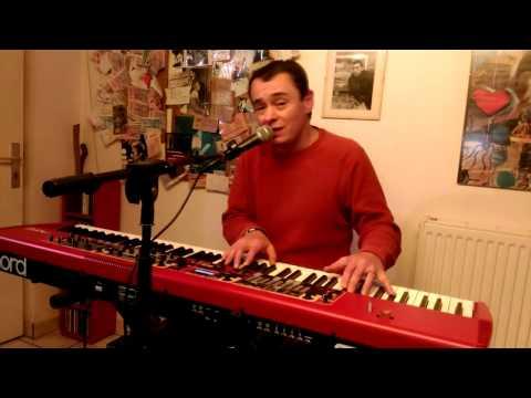 je soutiens itélé - Phil Gilbert