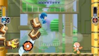 Mega Man Powered Up (2): Cut Man