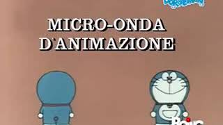 Doraemon Italiano Micro-onda D'animazione 2018