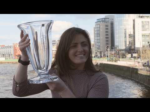 Limerick Person of the Year 2019 - Roisin Upton