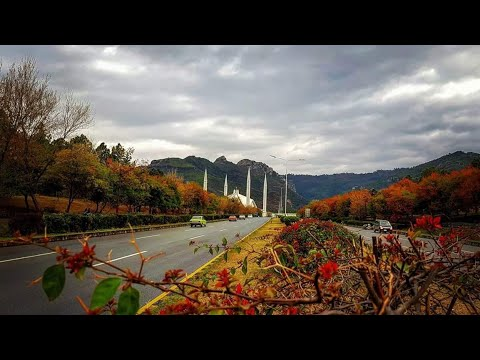 Islamabad Most Beautiful Capital in the World Travel & Living Documentry