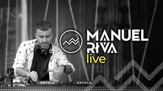 MANUEL RIVA live at UNTOLD FESTIVAL 2019