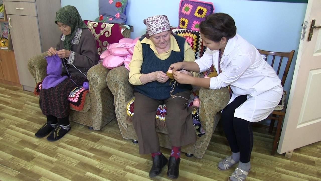 Дом престарелых в г павлодар борки дом престарелых