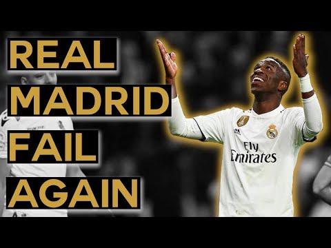 Real Madrid's Season is in Trouble, Alvaro Morata Unhappy & Coutinho Slumping! - Weekend Recap #15