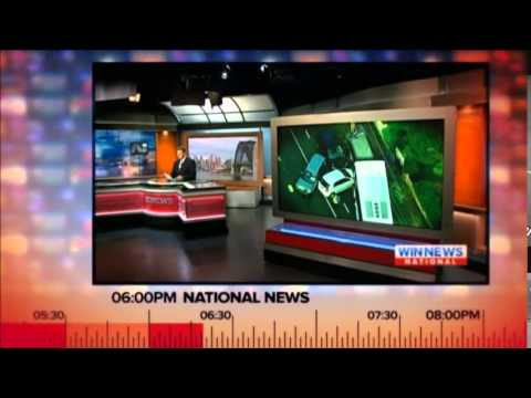 WIN News - 'Your News Network' Promo #2 (December 2014)