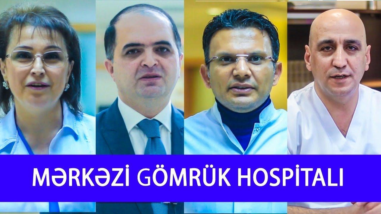 Merkezi Gomruk Hospitali Hekimleri Youtube