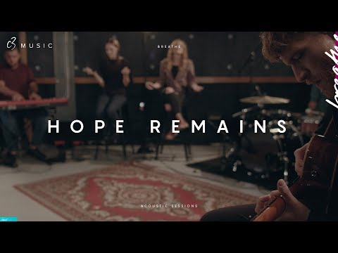 Hope Remains (Acoustic)
