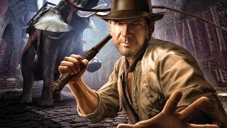 Video Indiana Jones and the Staff of Kings Full Movie All Cutscenes download MP3, 3GP, MP4, WEBM, AVI, FLV Juni 2018