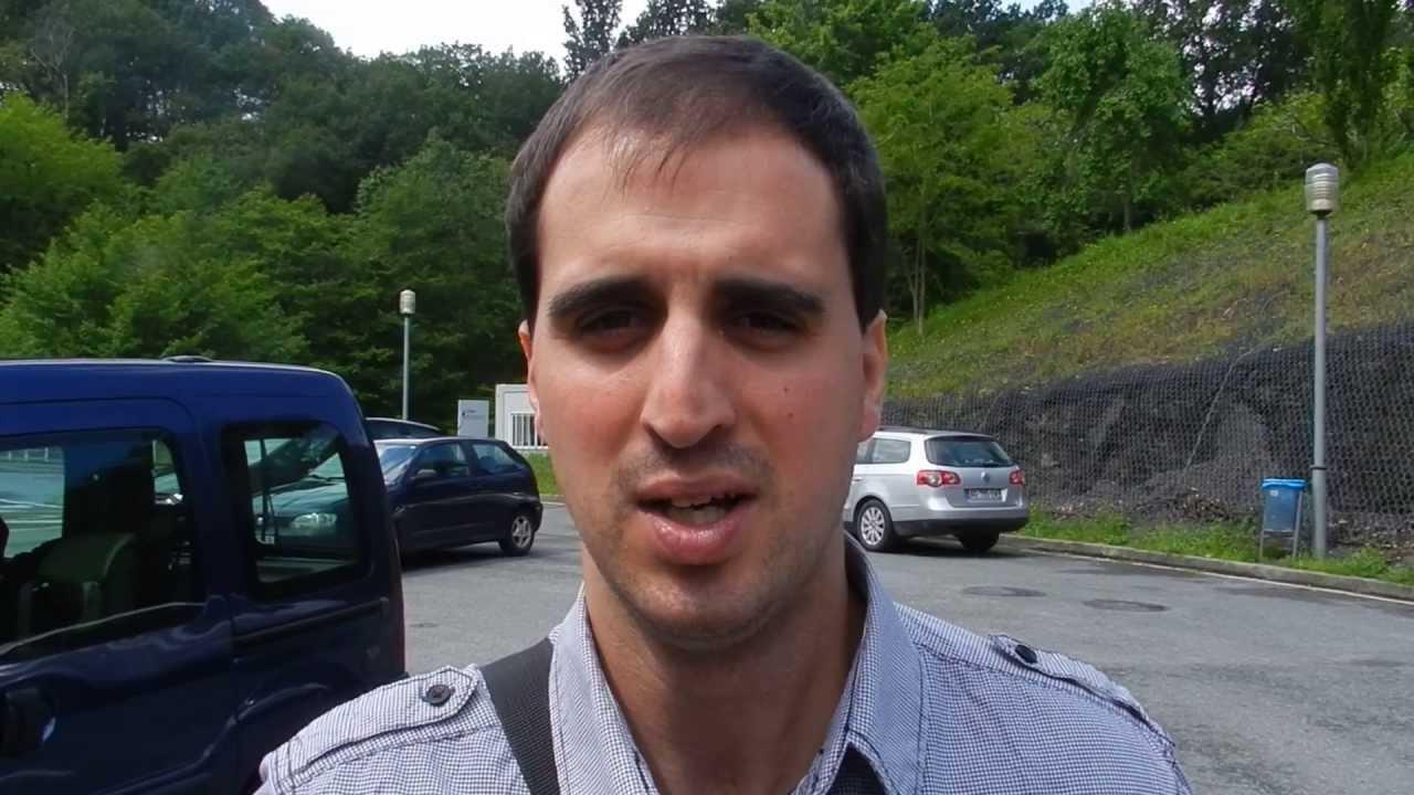 maxresdefault Entrevista a Roberto Ramajo - Cronista de la Real Sociedad en AS y Biwenger - Comunio-Biwenger