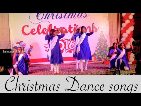 New Latest Telugu Christian Christmas Dance Songs 2017 || jyothirmayuni jananam || JK CHRISTOPHER
